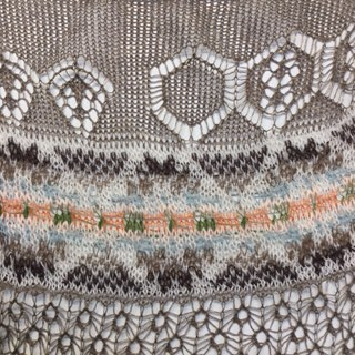 fairisle and lace2