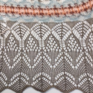 fairisleand lace 3