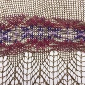 Lanificio Dell'Olivo yarn + geelong sept17