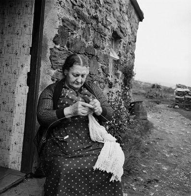 shetland 1938 shetland museum image